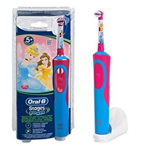 Oral-B Stages