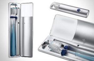 санитайзер для зубной щетки