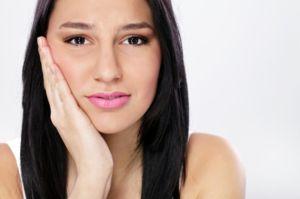Щелчки в области рта