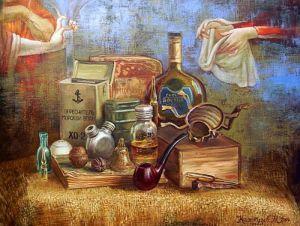 Древние химики