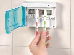 стерилизатор для зубных щеток