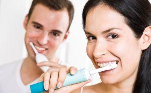 Очищение полости рта
