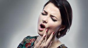 привкус гноя во рту