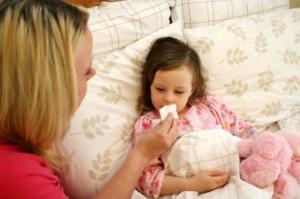 Аденоиды и у ребенка