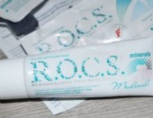 rocs medical minerals