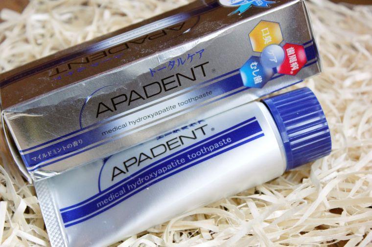 Паста для восстановления зубной эмали