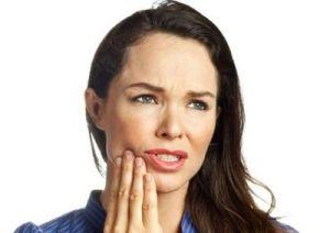 Болезненность в зубах