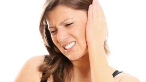 Стреляющие боли в ухе