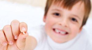 Что делать с выпавшим зубом