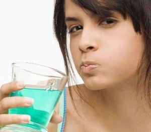 Раствор для полости рта