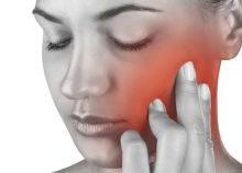 Травма челюсти
