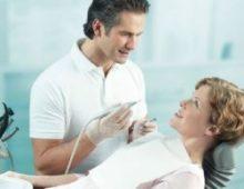 лечение зубов во время месячных
