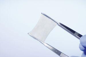 Мембрана для восстановления кости