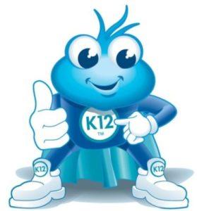 Эффективность BLIS K12