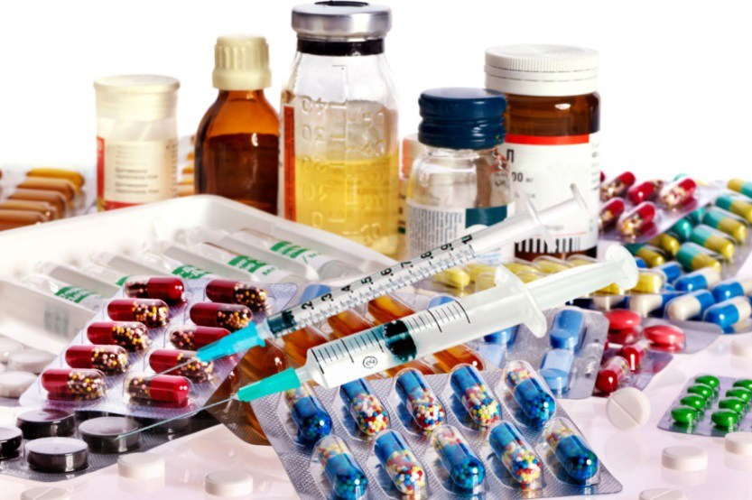 Препараты для лечения пузырчатки