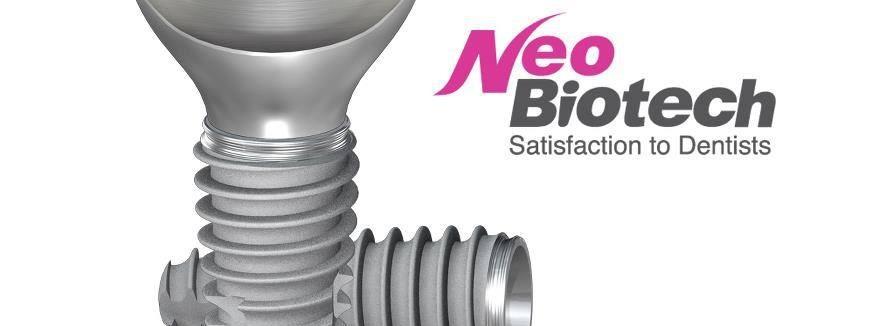 Имплантация NeoBiotech