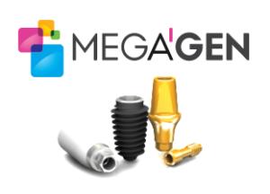 Импланты MegaGen