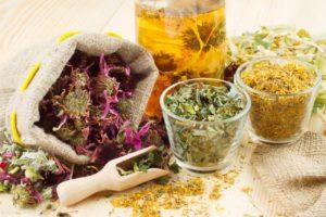 Народная медицина