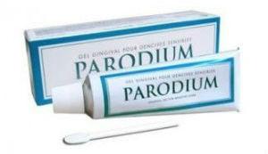 Лекарственный препарат Пародиум