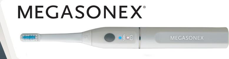 Щетка Megasonex