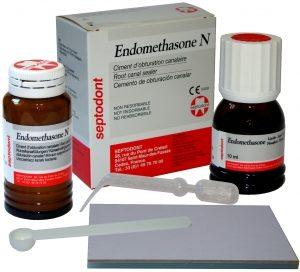 Препарат Эндометазон