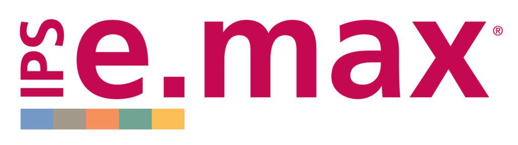 Лого e.max
