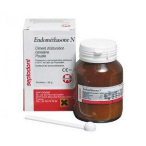 Материал Endomethasone