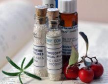 Гомеопатия в стоматологии