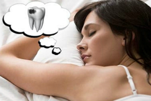 Сон о зубах