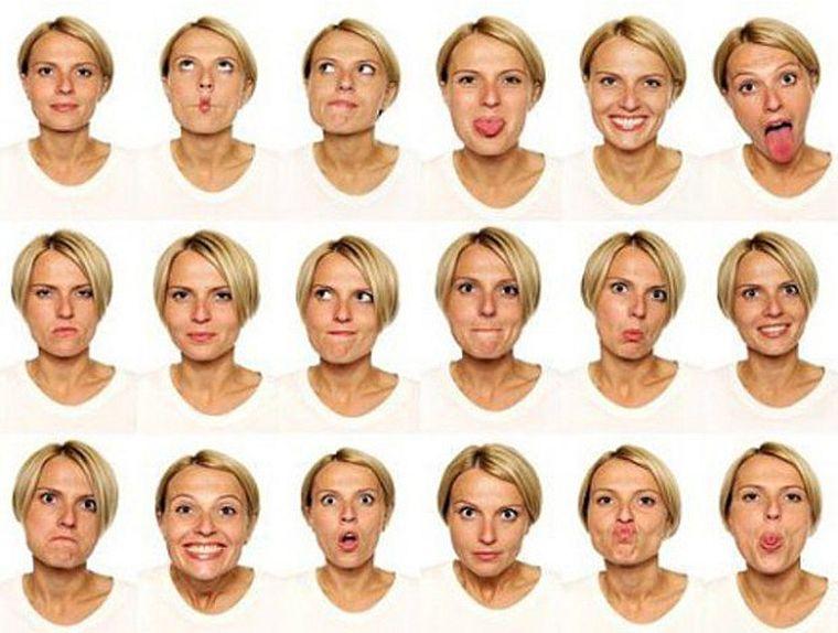 как расслабить мышцы рта