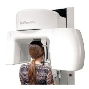 Аппарат для конусно-лучевой томографии