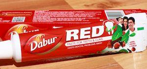 паста Dabur Red
