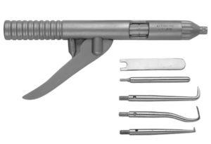 коронкосниматель стоматологический