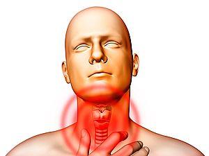 привкус йода во рту