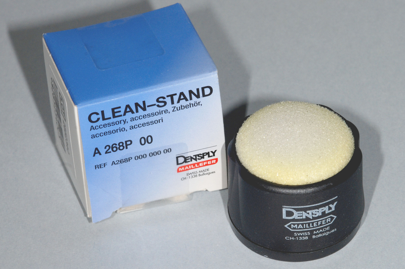 Dentsply CleanStand