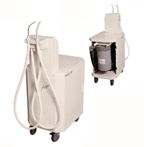 Установка стоматологического аспиратора