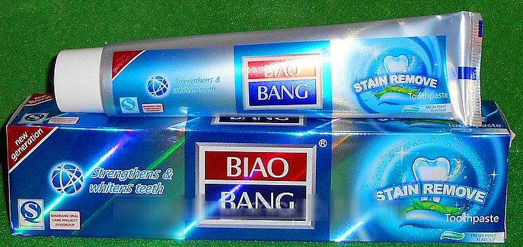 паста Biao Bang