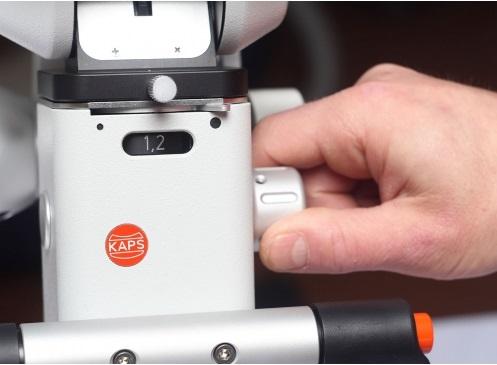 Микроскоп KAPS SOM 62 balance1150