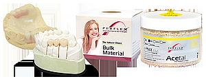 пластмасса Perflex Acetal