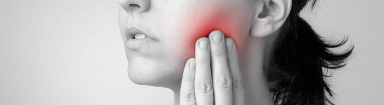Альвелолит после удаления зуба