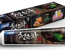 зубная паста из Кореи