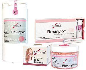 пластмасса Flexi Nylon