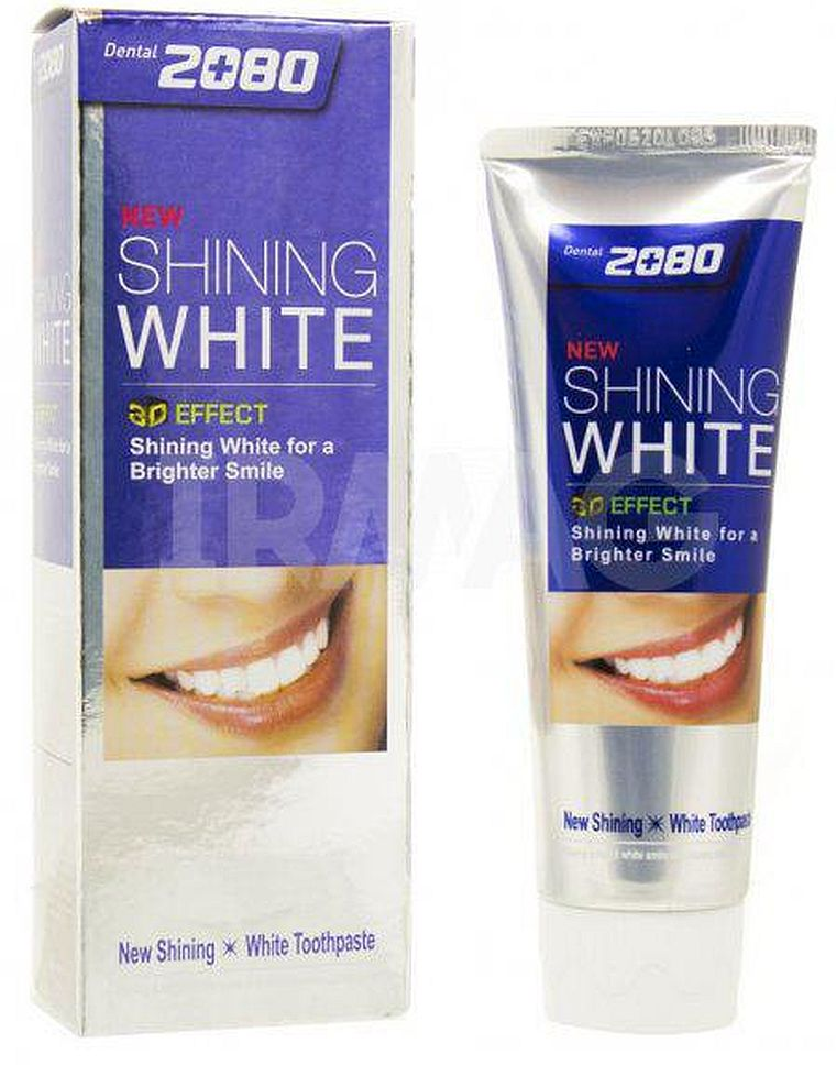 Dental Clinic 2080 Shining White