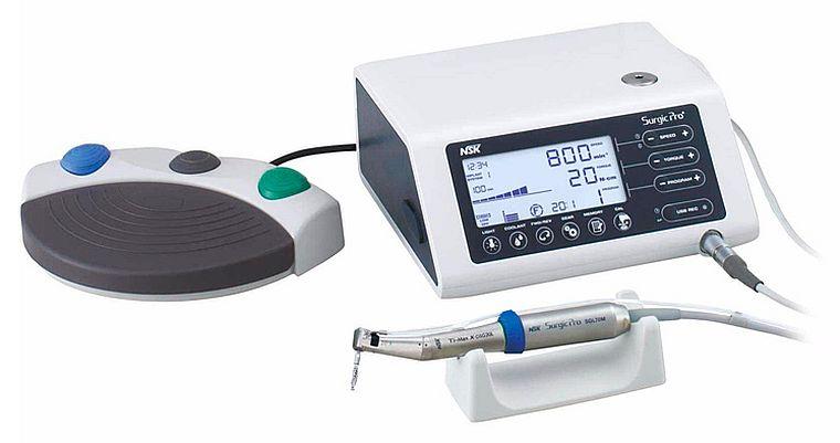 Surgic Pro физиодиспенсер
