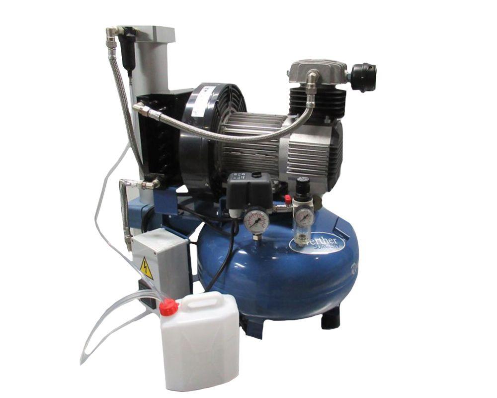 Стоматологический компрессор - Rondine