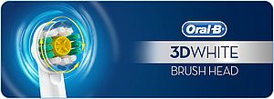 Braun Oral-B Vitality 3D White Luxe