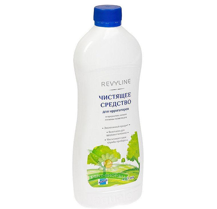 чистящее средство для ирригаторов Ревилайн