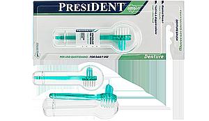 PRESIDENT Denture