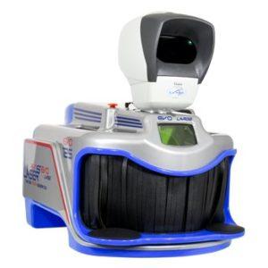 Прибор для лазерной сварки