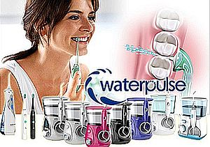 ирригатор Waterpulse